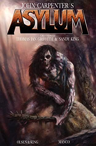 John Carpenter's Asylum #9