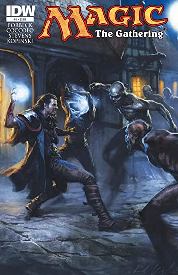 Magic: The Gathering #4