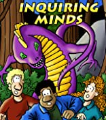 The Inquiring Minds #2