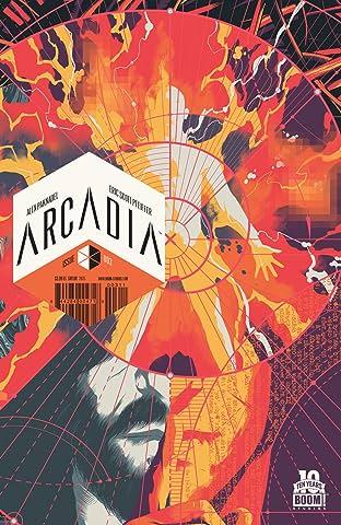Arcadia No.3