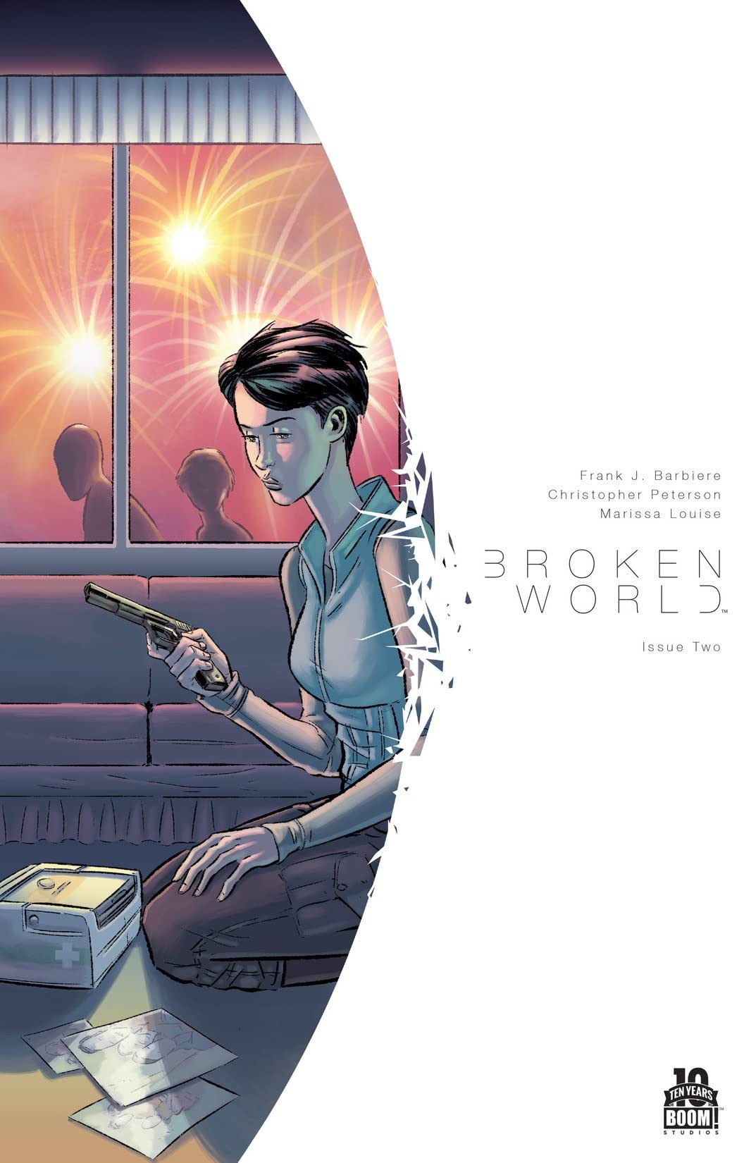 Broken World #2