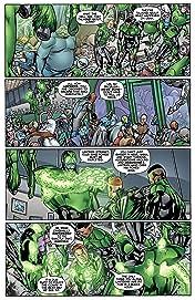Green Lantern Corps (2011-2015) #9