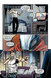 G.I. Joe: Snake Eyes (2011-2013) #14