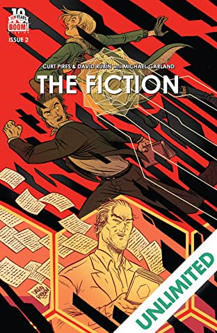 The Fiction #2