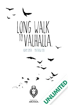 Long Walk to Valhalla