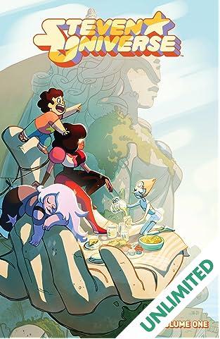 Steven Universe Vol. 1