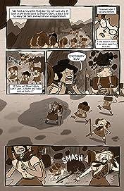 Lumberjanes #16