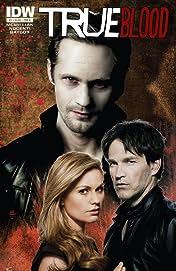 True Blood (2012-2013) #1