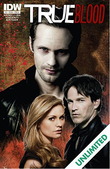 True Blood (2012-2013) #1