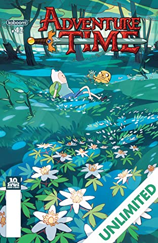 Adventure Time #42