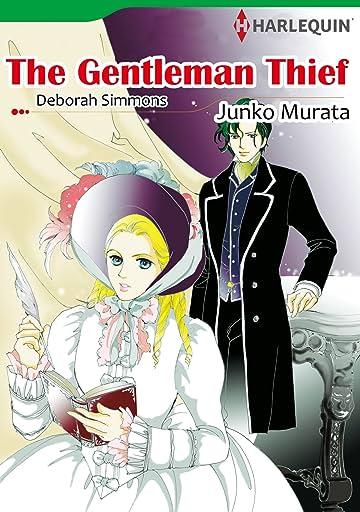 The Gentleman Thief Vol. 2