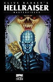 Hellraiser Masterpieces #12