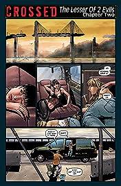 Crossed: Badlands #82