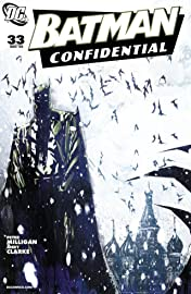 Batman Confidential #33
