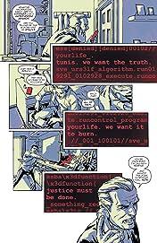 Hacktivist Vol. 2 #1