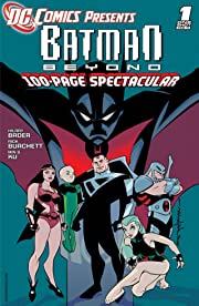 DC Comics Presents: Batman Beyond #1
