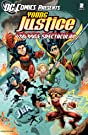 DC Comics Presents: Young Justice #2