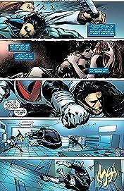 Nightwing (1996-2009) #137