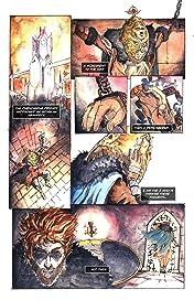 Outré Anthology Vol. 5: Desire