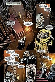 The Mice Templar Vol. 2: Destiny #0
