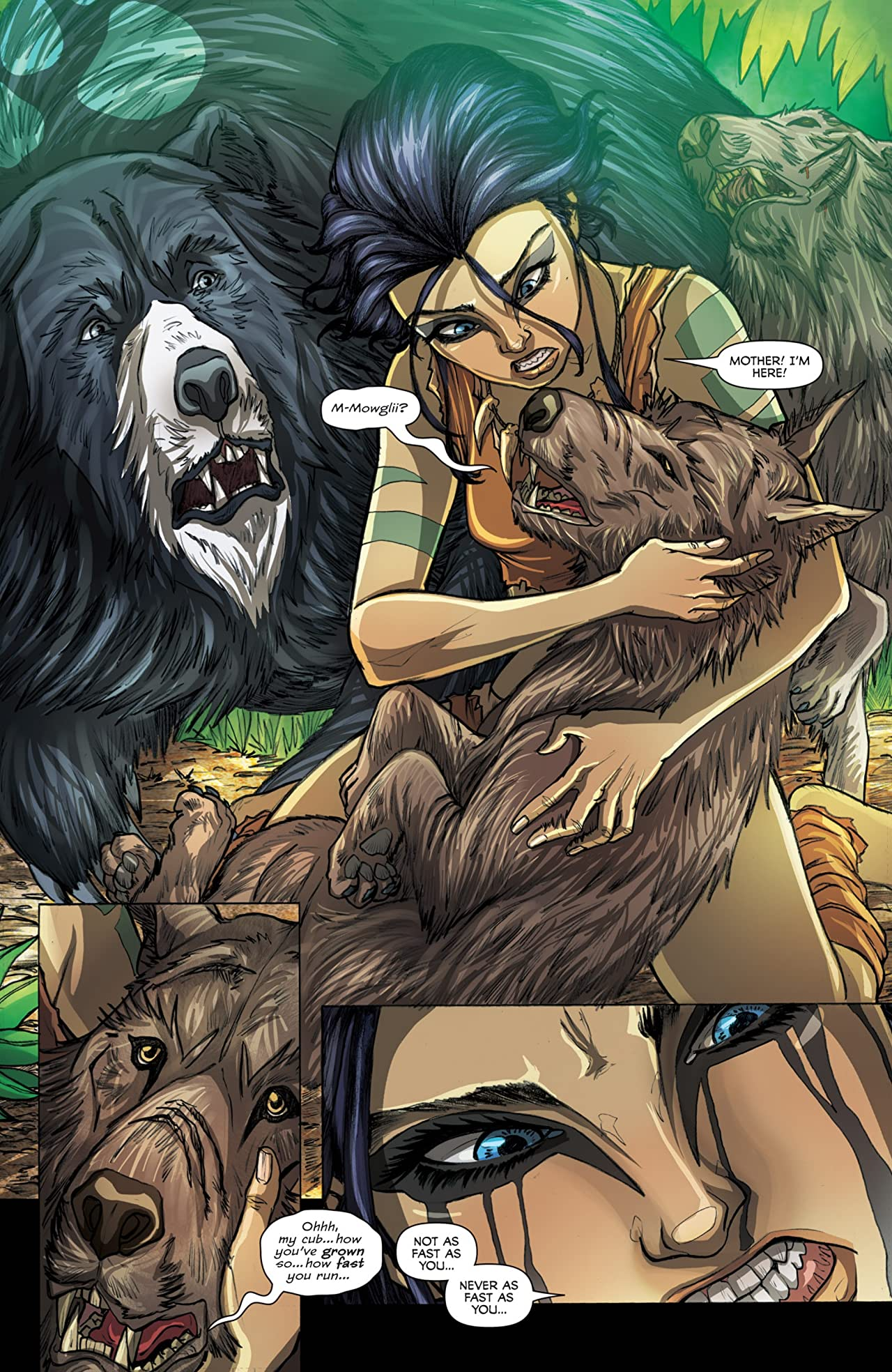 The Jungle Book #3