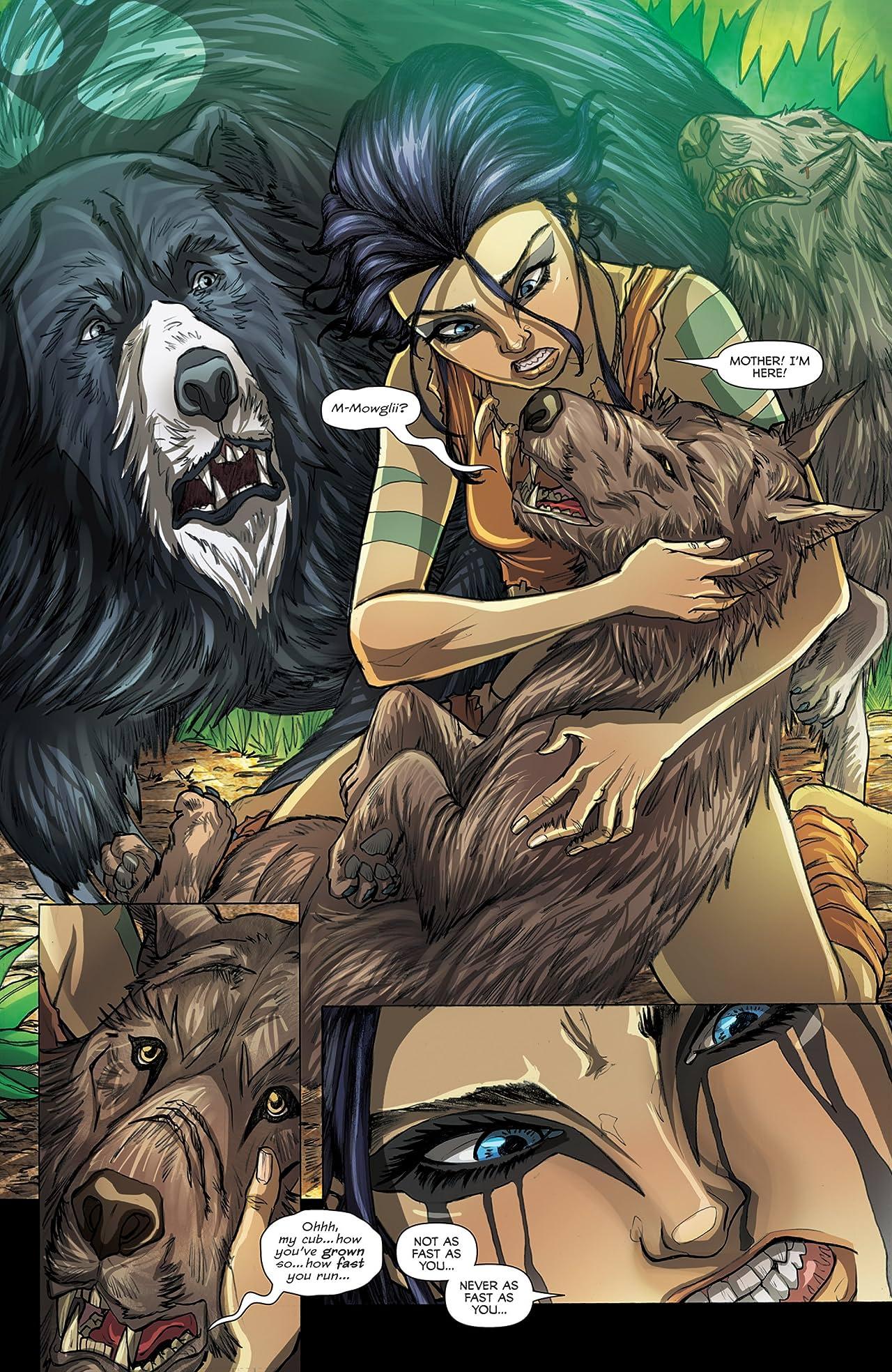 The Jungle Book #3