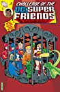 Super Friends (2008-2010) #6