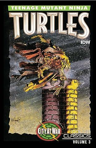 Teenage Mutant Ninja Turtles: Color Classics Vol. 3 #7