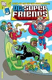 Super Friends (2008-2010) #7