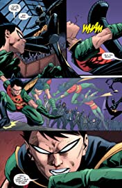 Batgirl (2000-2006) #59