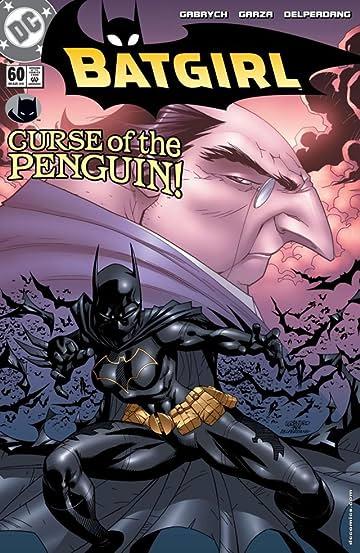 Batgirl (2000-2006) #60