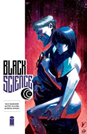Black Science #16