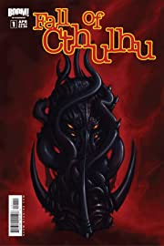 Fall of Cthulhu Vol. 1: The Fugue #1