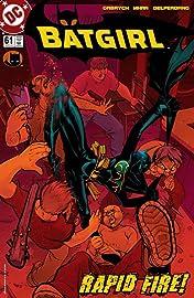 Batgirl (2000-2006) #61