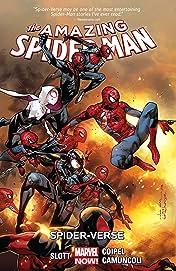 Amazing Spider-Man Tome 3: Spider-Verse