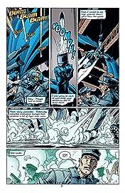Batman: Legends of the Dark Knight #165