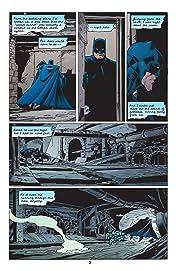 Batman: Legends of the Dark Knight #166