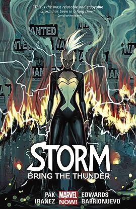 Storm Vol. 2: Bring The Thunder