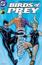 Birds of Prey (1999-2009) #54