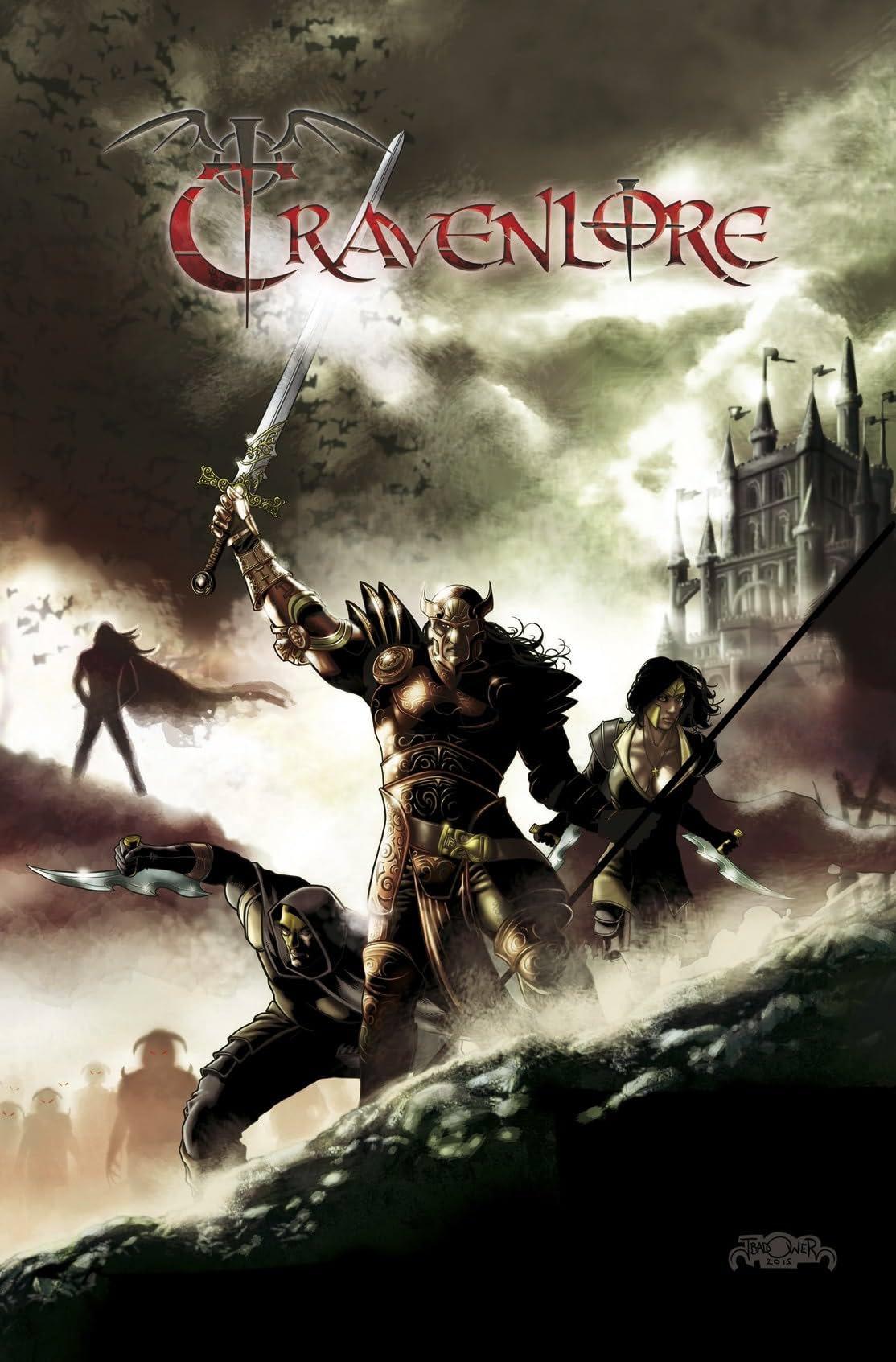 Cravenlore Vol. 1