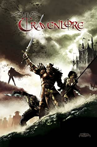 Cravenlore Tome 1