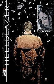 Hellblazer #187