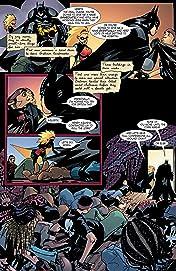 Robin (1993-2009) #127