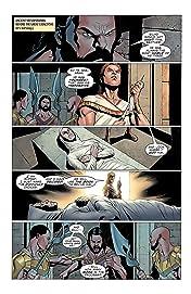 Ivar, Timewalker #9: Digital Exclusives Edition