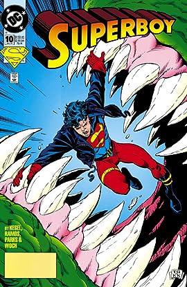 Superboy (1994-2002) #10