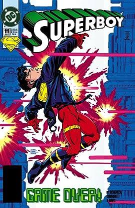 Superboy (1994-2002) #11