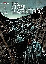 The Curse of the Wendigo #1