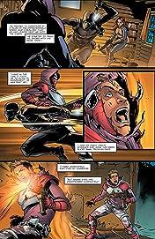 G.I. Joe: A Real American Hero #216