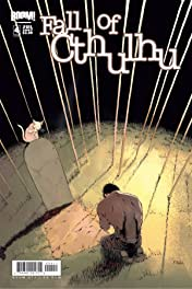 Fall of Cthulhu Vol. 1: The Fugue #4 (of 5)