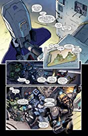 Transformers (2011-) #43